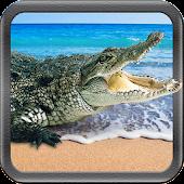 Game Swamp Crocodile Simulator Wild APK for Windows Phone