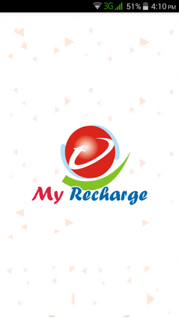 #1. My Recharge Simbio (Android)
