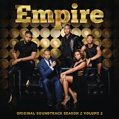 Empire: Original Soundtrack, Season 2 Volume 2 (Deluxe)
