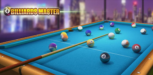 Billiards MixRank Play Store App Report Overview - Masse pool table