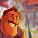 Try not to show off in Hello Neighbor - Tips