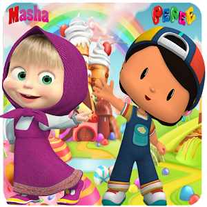 Download Pepee Ve Masha Oyunları App For Android