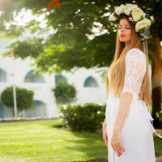 Wedding photographer Viktoriya Chumel (nifertarei). Photo of 11.06.2015
