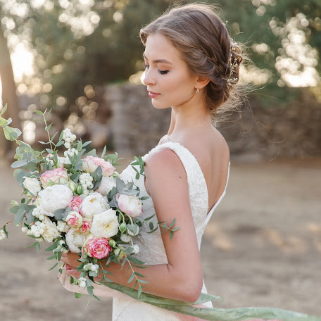 Wedding photographer Anna Evgrafova (FishFoto). Photo of 20.02.2018
