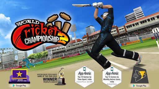 World Cricket Championship 2 2.5.6 screenshots 16