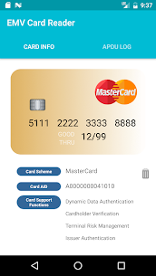 EMV Card Reader 3