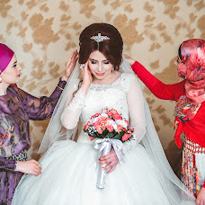 Wedding photographer Gadzhi Suleymanov (Syleimanov). Photo of 22.05.2014