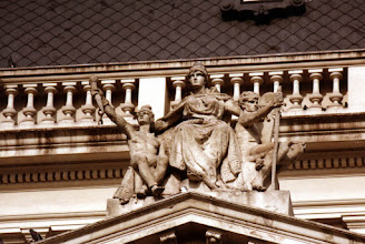 Photo: Escultura de Victor de Pol