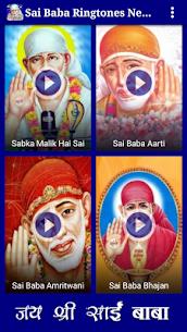 Sai Baba Ringtones New Best 1.0.7 Mod APK Updated 2