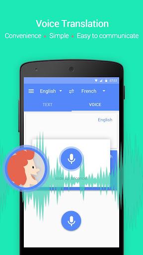 Language Translator:easy,free & efficient for PC