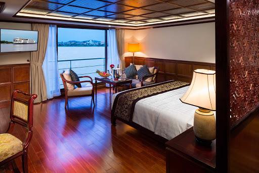 AmaDara-Luxury-Suite - A Luxury Suite on AmaDara.
