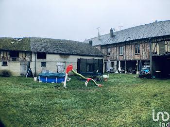 maison à Rocquigny (08)