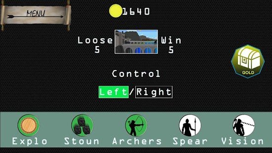 Shadow Archers - náhled