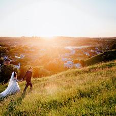 Wedding photographer Serezha Tkachenko (TkachenkoS). Photo of 05.08.2018