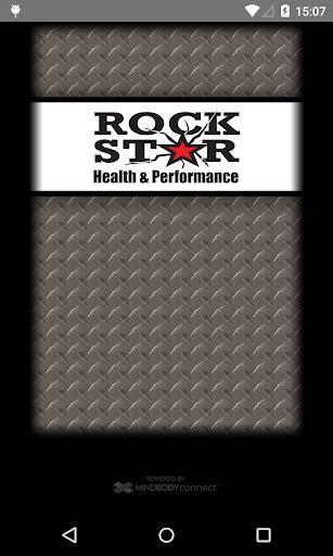 Rockstar Health Performance