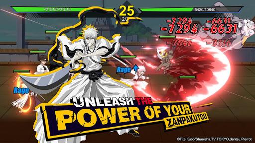 Bleach: Immortal Soul apkpoly screenshots 12