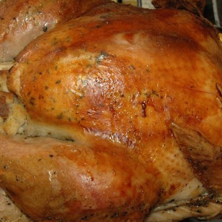 Easy Herb Roasted Turkey