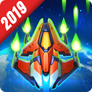 Space Justice – Galaxy Shooter-Schlachten