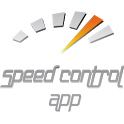 Speed Control App icon