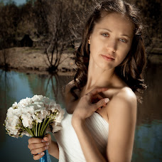 Wedding photographer Mariya Pukh (mpuh). Photo of 27.04.2014