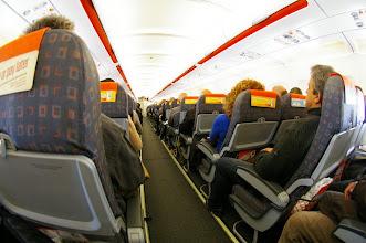 Photo: A319 EasyJet