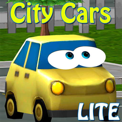Car game for children (game)