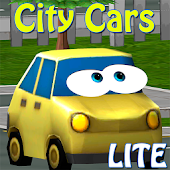 Car game for children