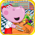 Cashier in the supermarket. Games for kids APK