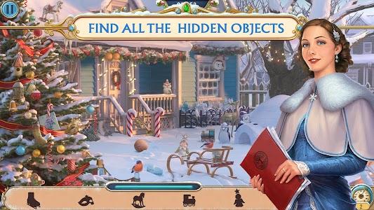 Seekers Notes®: Hidden Mystery 1.47.0