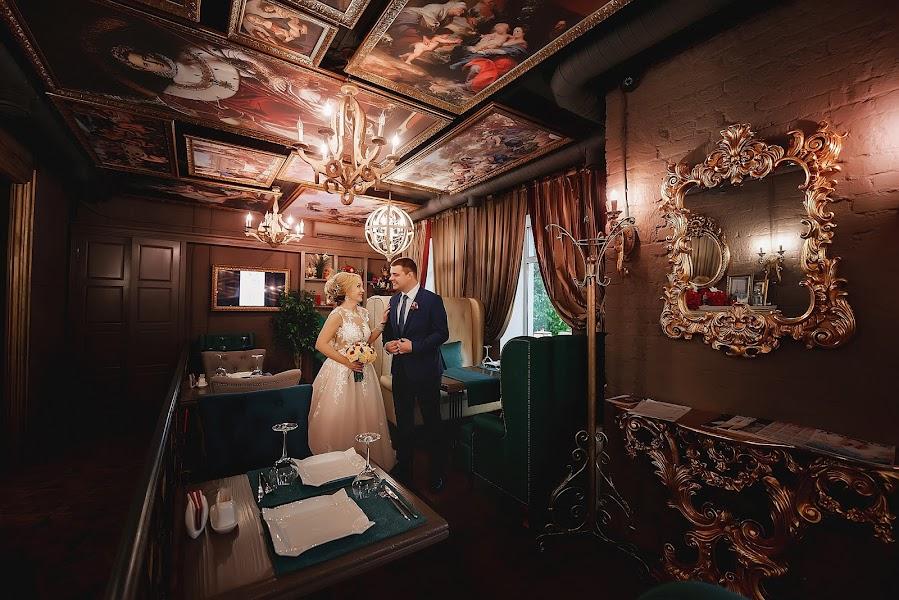 Свадебный фотограф Александр Малюков (Malyukov). Фотография от 11.12.2017
