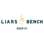 Logo for Liars Bench Brewing