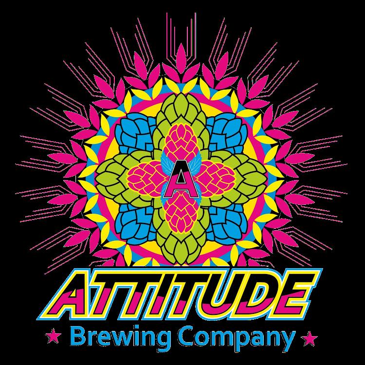 Logo of Attitude OG Haze: Sunset Sherbet