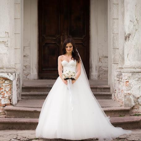 Wedding photographer Vadim Kurch (Kurch). Photo of 08.12.2017