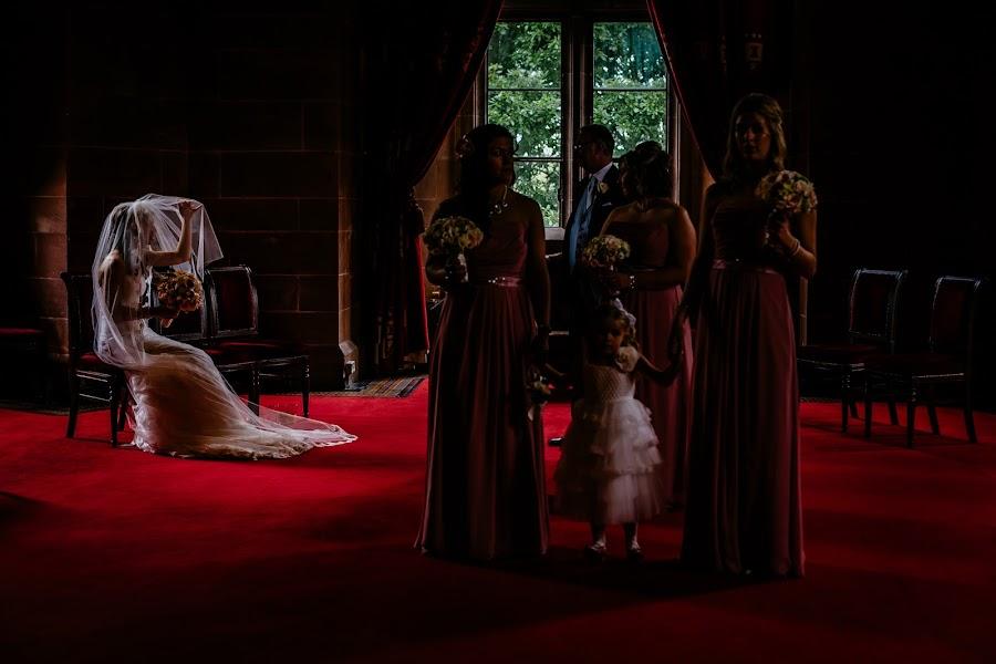 Wedding photographer Verity Sansom (veritysansompho). Photo of 28.12.2015