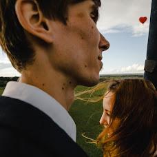 Wedding photographer Egor Vidinev (Vidinev). Photo of 05.09.2016