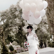 Wedding photographer Tatyana Licoeva (Lili-13). Photo of 28.11.2012