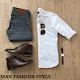 Man Fashion Style APK