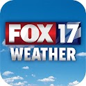 FOX17 West Michigan Weather icon