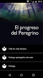 El Progreso del Peregrino - náhled