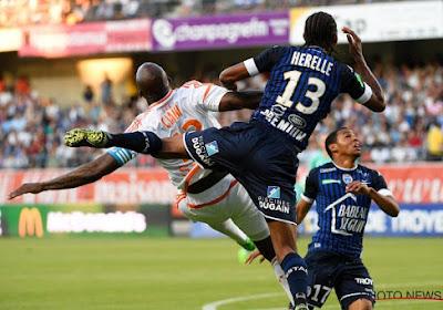 Lorient bascule en Ligue 2