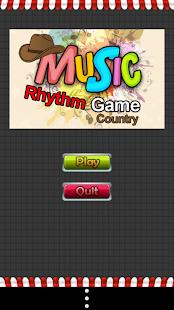 Music-Rhythm-Game-Country