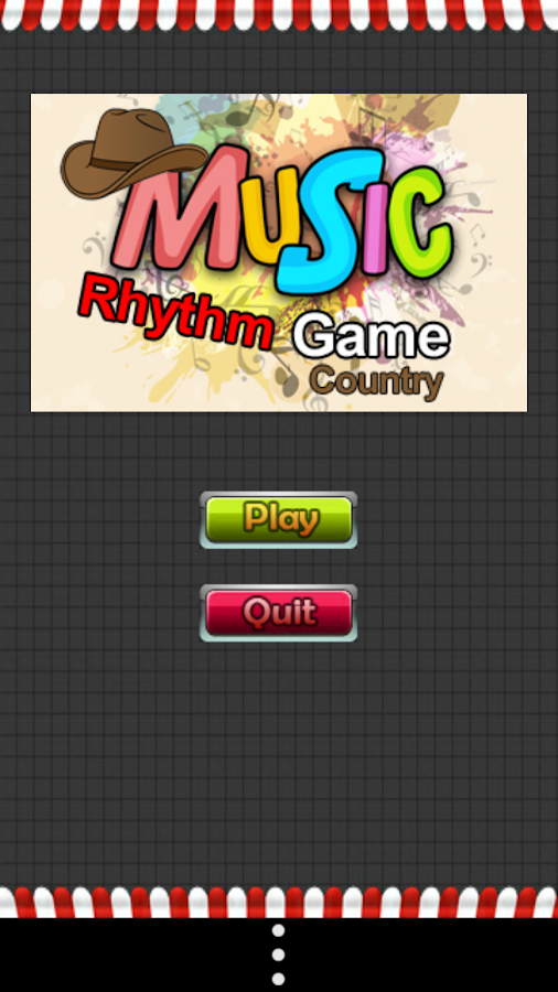 Music-Rhythm-Game-Country 4