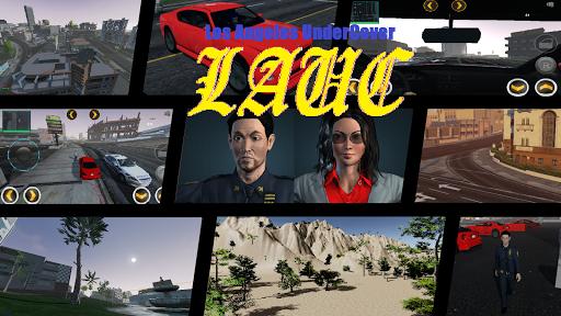 Los Angeles UnderCover 9.2 screenshots 1