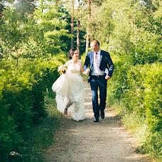 Wedding photographer Lesya Dubenyuk (Lesych). Photo of 08.07.2017