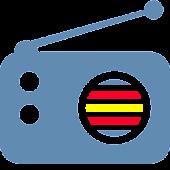 Radios FM de España