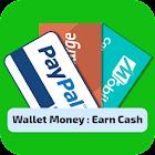 Earn Money  Cash Wallet icon