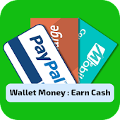 Earn Money  Cash Wallet