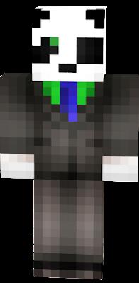 its a ELEGANT PANDA bro