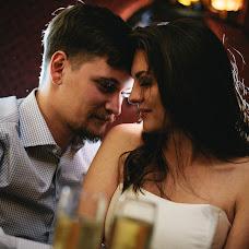 Wedding photographer Vasiliy Kovbasyuk (vasilii92). Photo of 17.11.2016