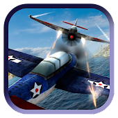 Airplane Shooting: Sky Battle
